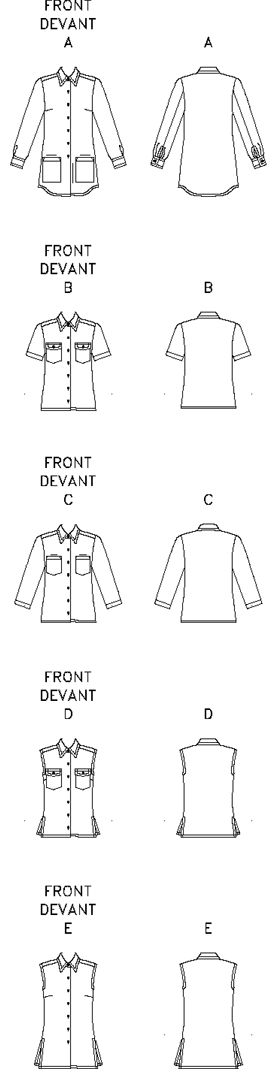 92 best Patterns - Favs images on Pinterest   Sewing patterns ...