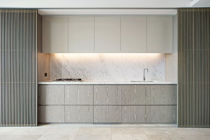 Sky at One Central Park Penthouse Apartments, Sydney, 2013 - Koichi Takada Architects