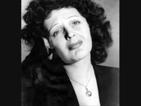Padam padam - Edith Piaf