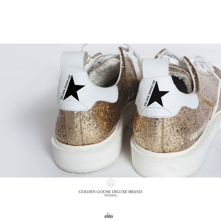 Discover Golden Goose Deluxe Brand collection on www.eliteboutique.it