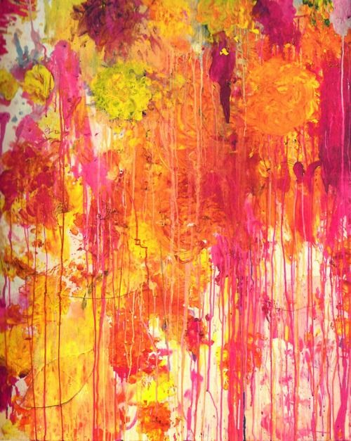 like marigoldsCy Twombly, Modern Art, Inspiration, The Artists, Abstract Art, Vibrant Colors, Pink, Cytwombly, Painting