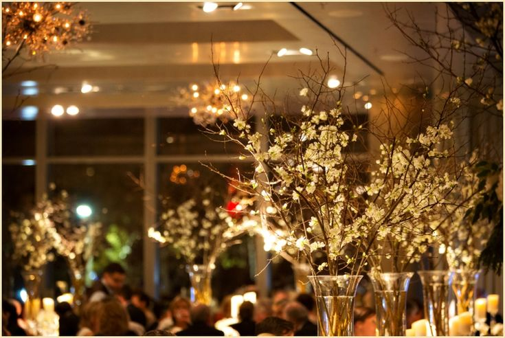 New Years Eve Winter Wedding at the Ritz-Carlton Boston Common