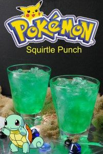 Pokémon GO Squirtle Punch