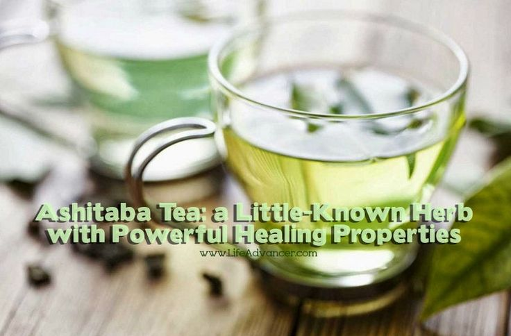 Ashitaba tea is a type of tea that you may not be too familiar with yet. However you will likely be hearing much more about it as it is taking the market by storm. Ashitaba is from Japan. It has been popular there for a long time due to its healing powers. It contains 11 | via @lifeadvancer - lifeadvancer.com