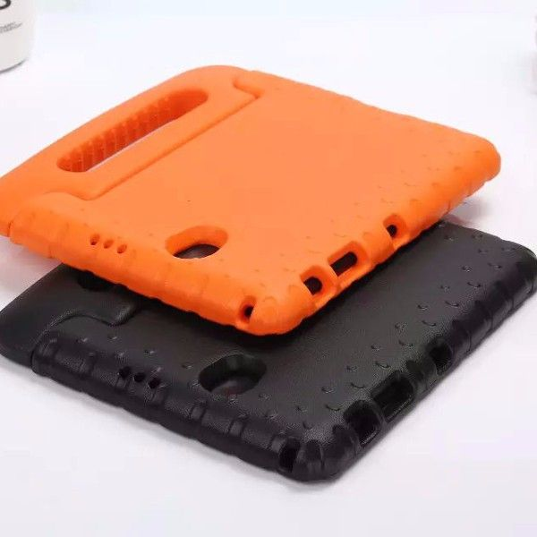 EVA Foam Silicone Stand Cover Case For Samsung Tab S T700 8.4 Inch Tablet