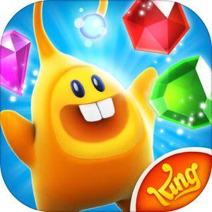 Diamond Digger Saga by King.com Limited