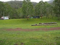 Bestbrook Camping Ground