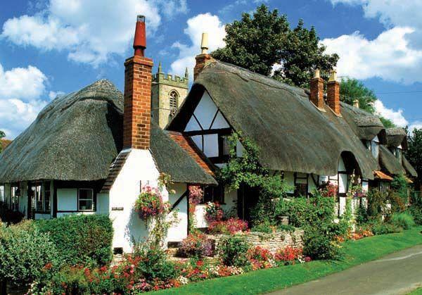 828 besten fav cottages bilder auf pinterest landh user englische landh user und ferienhaus. Black Bedroom Furniture Sets. Home Design Ideas