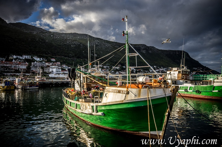 Kalk Bay near Cape Town should without doubt be on each and very single persons travel plans when in Cape Town.