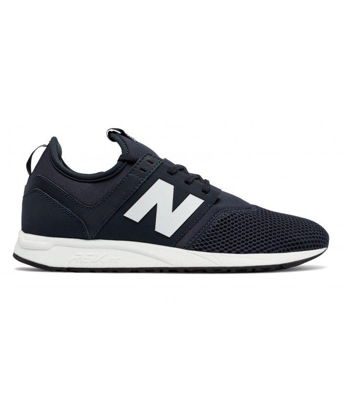 new balance 247 bleu