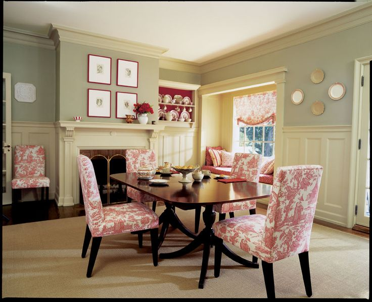 75 best Paint Colors for Dining Rooms images on Pinterest | Paint ...