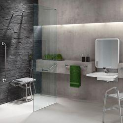 Accessoires salle de bain PMR - PELLET ASC