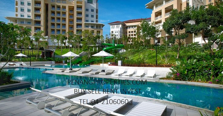 1000 Images About Penang Luxury Properties Malaysia On