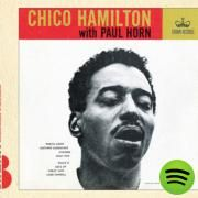Crazy Cats aka Classical Katz, a song by Chico Hamilton With Paul Horn, Chico Hamilton, Paul Horn on Spotify