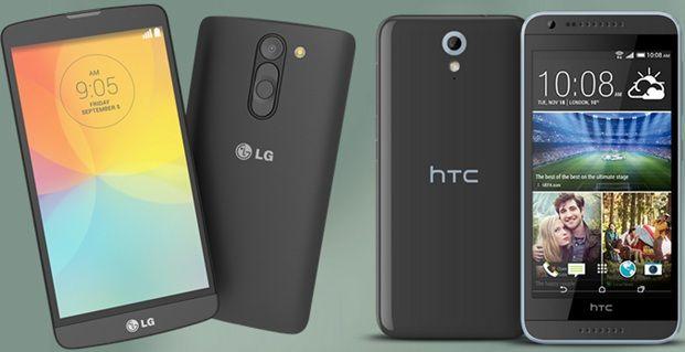 HTC Desire 620G și LG L Bello sunt noii membri sosiți în oferta de telefoane mobile a celor de la RCS-RDS. Specificații complete și preț: ...