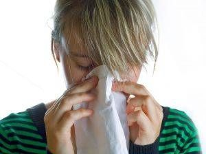 How to Naturally Cure Sinus Inflammation