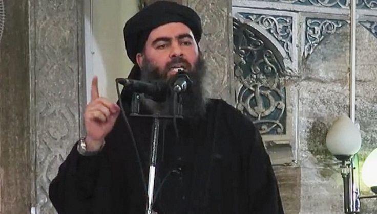 Ha Muerto El Líder Del Grupo Terrorista Islámico ISIS