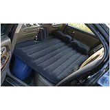 Für den Autositz im Auto eine aufblasbare Matratze. Das Luftbett und Luftmatratze fürs Auto, wenn du auf Reise ein Verdickung Bett brauchst. Mehr auf:  www.ztyle.de