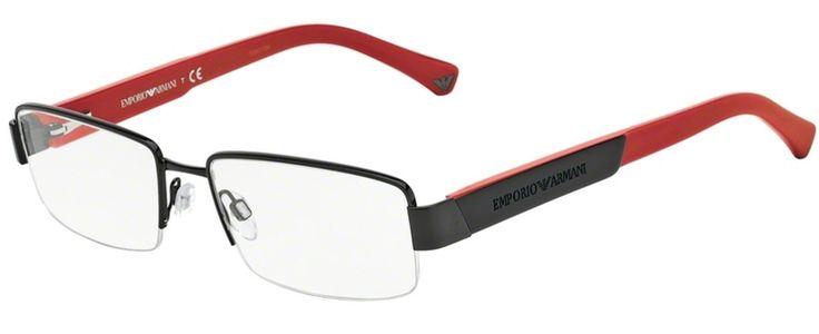 EMPORIO ARMANI EA 1001 #EmporioArmani #Armani  #Gafas #GafasGraduadas #GafasDeVista  #Hombre  #EyeLenses #EyeGlasses #Eyewear  #Man