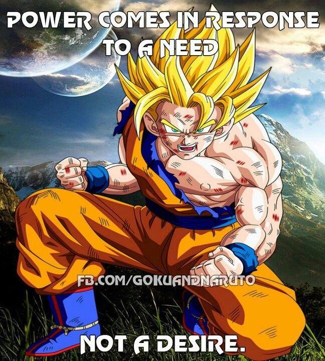 Dragon Ball Z Quotes About Love : 35d328636d28306258c4740ff10da4bc.jpg