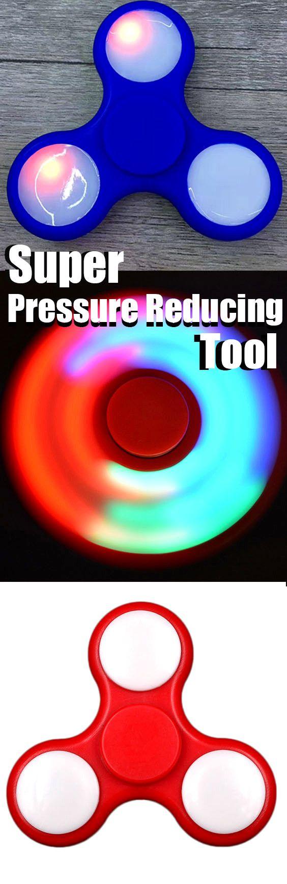 Super Pressure Reducing Tool