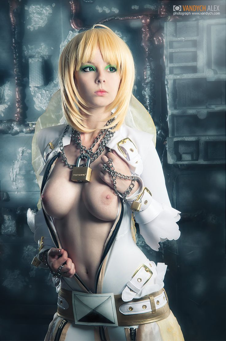 [Sexy Cosplay] Sabre Fate
