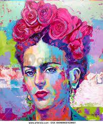 Resultado de imagen para imagenes frida kahlo blanco y negro