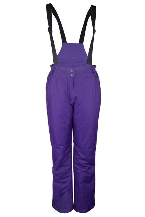 PURPLE mountain warehouse- Moon women's ski pants