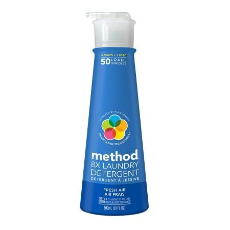 method Laundry Detergent Liquid Fresh Air - 20 fl oz