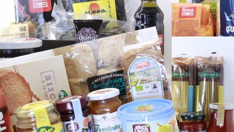 Bio online: De kruidenkouter, uw online biowinkel - Catalogus Droge voeding