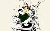 DJ Music Mixer   http://www.darrellmccutchen.com/dj-music-mixer