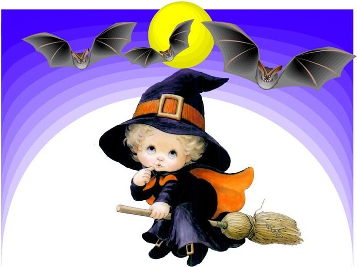cute halloween witch wallpapers cute witch pictures - Cute Halloween Witches