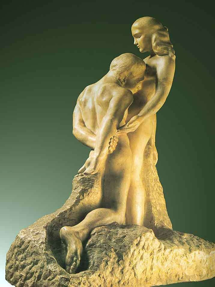 Camille Claudel 1864-1943 French Sculptor