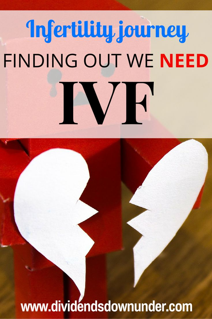 The last year has been really difficult for us emotionally, lots of worst-case scenarios have gone though our heads. Will we ever be parents?.. Follow our journey through IVF.. Australian Personal Finance/IVF Blog https://dividendsdownunder.com