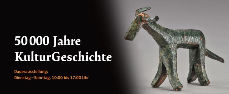 Archäologisches Landesmuseum Brandenburg | Archäologie | Brandenburg
