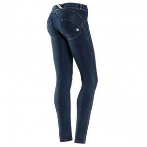 Trousers WR.UP® denim, skinny fit