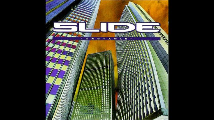 Slide - Unstable (Transient Records) (1998)