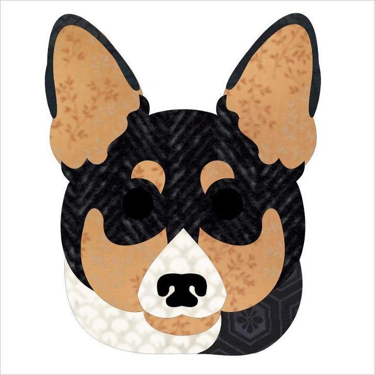 Dog Days Corgi Via Craftsy Animals Pinterest