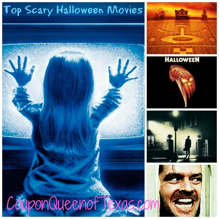 top 10 scary halloween movies - Top 10 Scary Halloween Movies