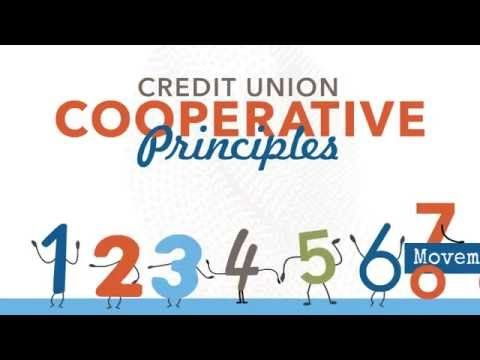 New Cooperative Principles Video Released for CU Community - The Foundation
