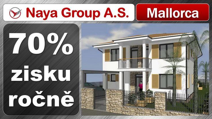 Prodej akcií Naya Group A.S. zahájen