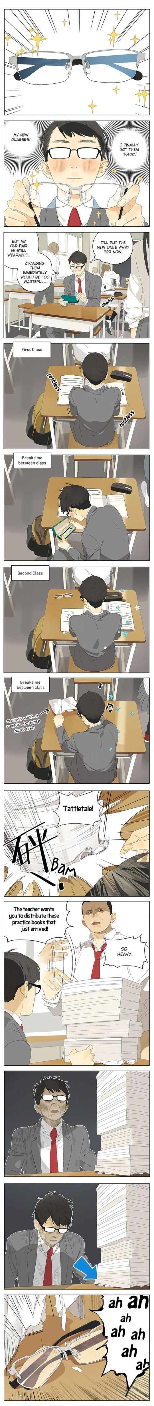 18 best best of yaoi manga with eli images on pinterest reading tamen de gushi 153 fandeluxe Gallery