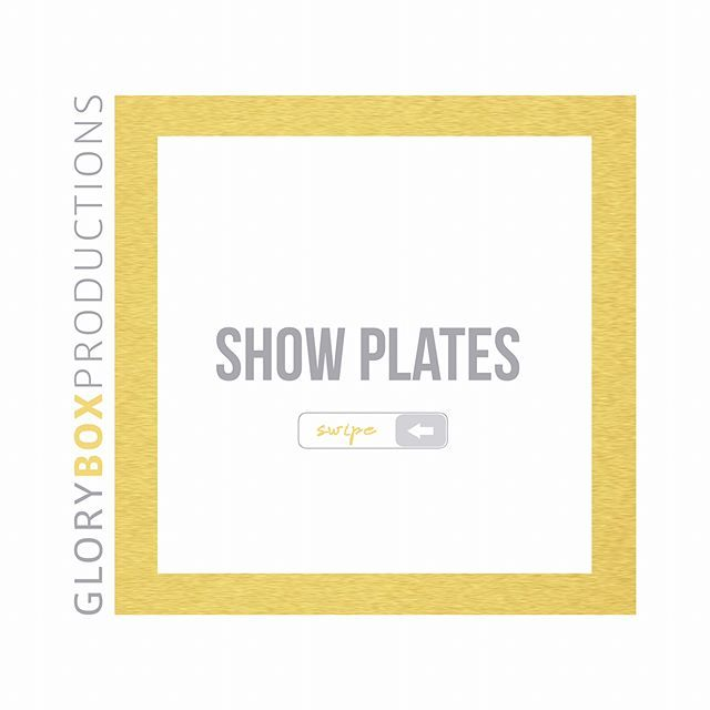 Show plates can beautify any table setting. Exclusive items are available for rental. Call us at 06-4637888 for more information. (Swipe to the right to see multiple photos)👆#gloryboxproductions #showplates #tablesetting #tabledecor #weddingdetails #dinnersetup #eventplanner #beamman #glamorousevents #jordan #eventstyling #exclusiveitems #elegant #artpieces #detailsmatter by gloryboxproductions. elegant #beamman #jordan #detailsmatter #dinnersetup #exclusiveitems #eventplanner #tabledecor…