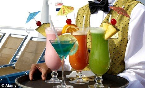 Celebrity Drink Packages Review – cruise with gambee