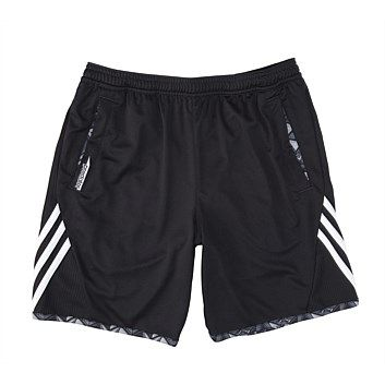 Kids Football Clothing - Rebel Sport - adidas Boys Predator Training Short