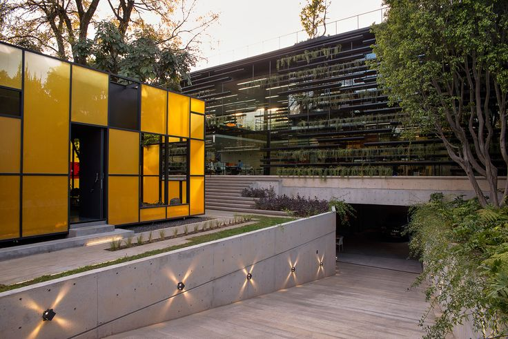 Gallery - Falcon Headquarters 2 / Rojkind Arquitectos + Gabriela Etchegaray - 2