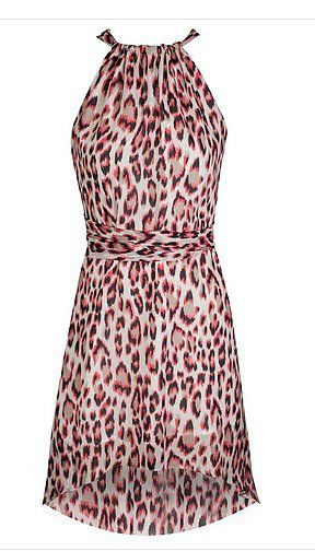 Dress Code: Smart Casual: Dress, $499, Little Joe Woman