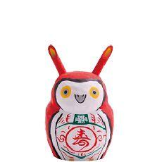福缶(縁起物の缶詰)  無印良品