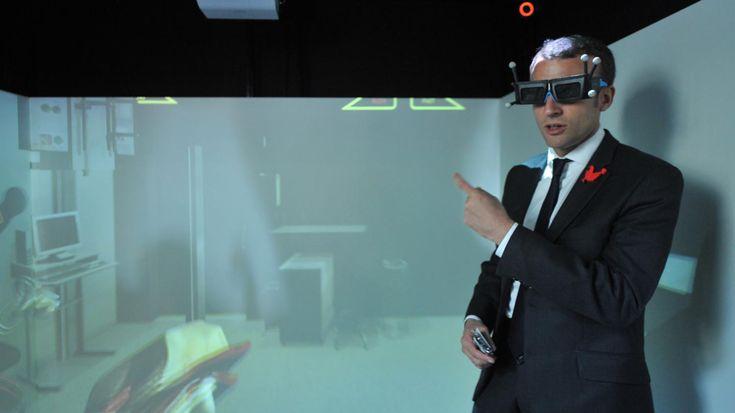 Une université suisse propose des stages à base de réalité virtuelle pour la…