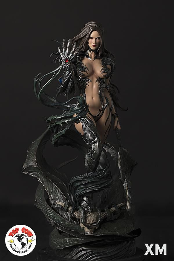 Witchblade 1/4 Scale Statue by XM STUDIOS - USA SHIPPING